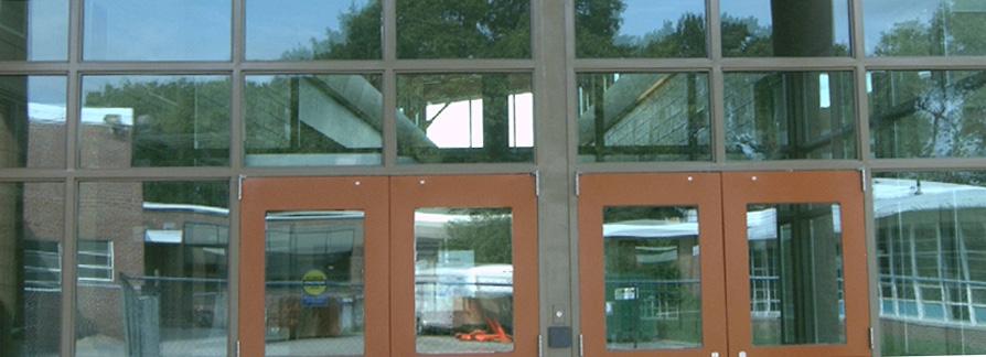 West Central Manufacturing - Frames